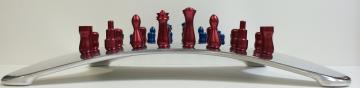 IPD 501 - Chess