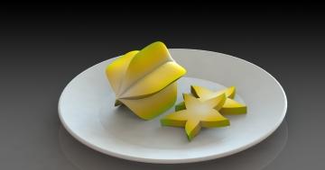 IPD 501 - Fruit